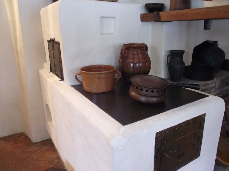 cuptor traditional - romanian oven, fireplace, stove