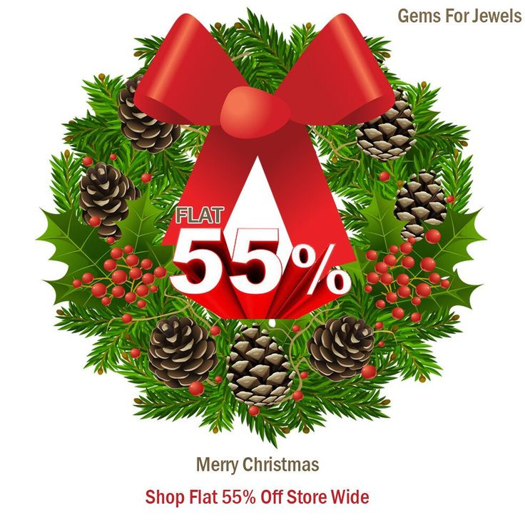 So little time and so much to shop! Gemsforjewels lovers are in for a treat! Shop the Christmas Sale - flat 55% off on all items. Browse through gemstones, rough diamonds & rose cut diamonds!