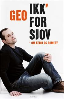 """Ikk' for sjov"" by Geo - i wanna read this!"