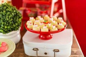 Festinha- Pequenos Luxos - Chapeuzinho Vermelho-14