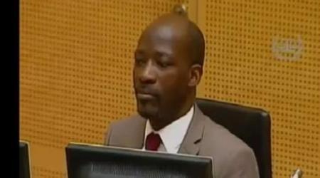 Coup de tonnerre à la CPI: Le procureur avoue n'avoir aucune preuve contre Blé Goudé. Me Kaufman « Blé Goudé n'a pas l'intention de moisir i...