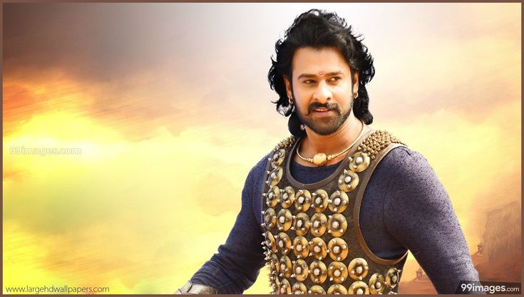Prabhas Best HD Photos (1080p) 🌟 In 2019