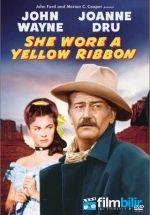 Sarı Kurdeleli Kız - She Wore A Yellow Ribbon (1949) Türkçe Dublaj ve Altyazılı 720p izlemek için tıkla:  http://www.filmbilir.net/sari-kurdeleli-kiz-she-wore-a-yellow-ribbon-1949-turkce-dublaj-ve-altyazili-720p-izle.html   Süre: 103 Dk. Vizyon Tarihi: 1949 Ülke: ABD Western filmlerinin ustası John Ford'dun yönettiği, John Wayne'in rol aldığı görkemli bir yapım. Emekliliğine birkaç gün kalan Süvari Yüzbaşı Nathan Brittles'a (John Wayne) son bir görev daha verilmiştir: Bir Kızılderili…