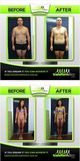 Welcome to Transformation Inc. Our qualified trainers offer you Fitness Training Programs, Health Weight Management and Boot Camps Session in Gold Coast. http://transformationinc.com.au/transformation-inc/