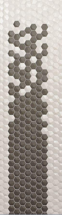 3D HEXAGONS   Tile Warehouse