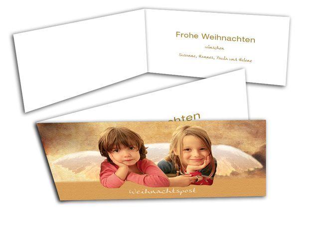 Weihnachtskarten+-+Weihnachtspost