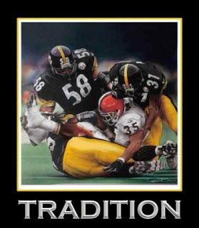 Steeler Jokes for Browns | Steelers vs Browns Jokes
