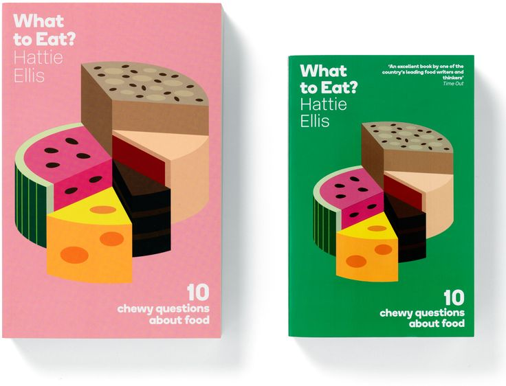 What to Eat?, 2012
