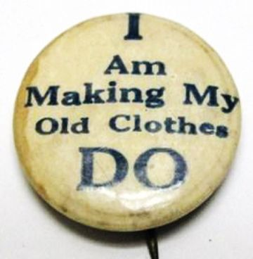 I love cutting up men's shirts for strip quilting...some of the best 100 % cotton fabric around...just wash in hot water and put in the dryer...I find them at the thrift shop for a dollar.