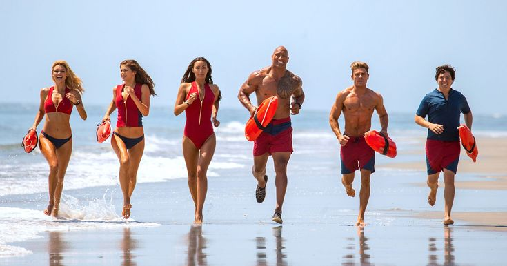 Baywatch Movie Makeup Artist Beauty Spray Tan Secrets - http://somecosmiclove.com/baywatch-movie-makeup-artist-beauty-spray-tan-secrets/