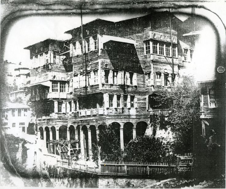Bebek-1840-1860