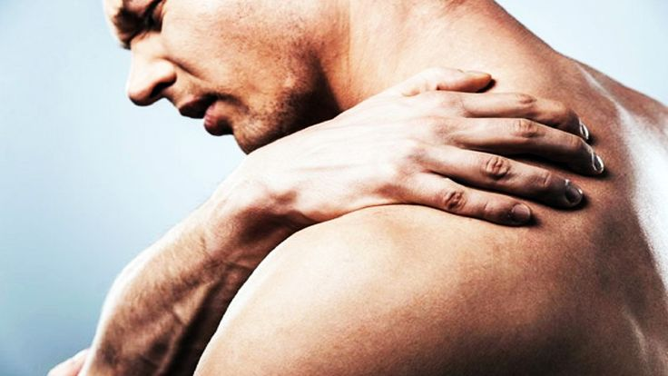 Read Pinched Nerve In Shoulder Blade: Causes, Symptoms And Treatment @ eLimpid.Com