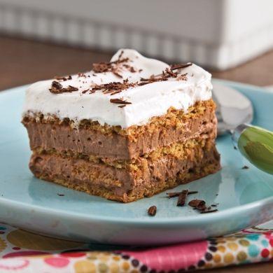 Gâteau Napoléon - Recettes - Cuisine et nutrition - Pratico Pratique