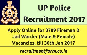 Get the important notification about UP Police Recruitment 2017 and apply online till the last date.  #UPPoliceRecruitment2017 #UPPoliceRecruitment #UPPoliceJobs2017 #UPPoliceJobs #UPPoliceVacancy #UPPoliceVacancy2017