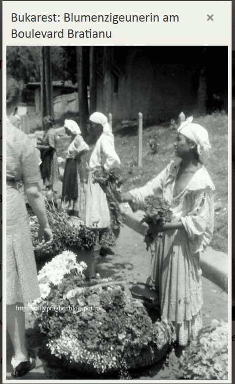 Bulevardul Bratianu, mai 1941