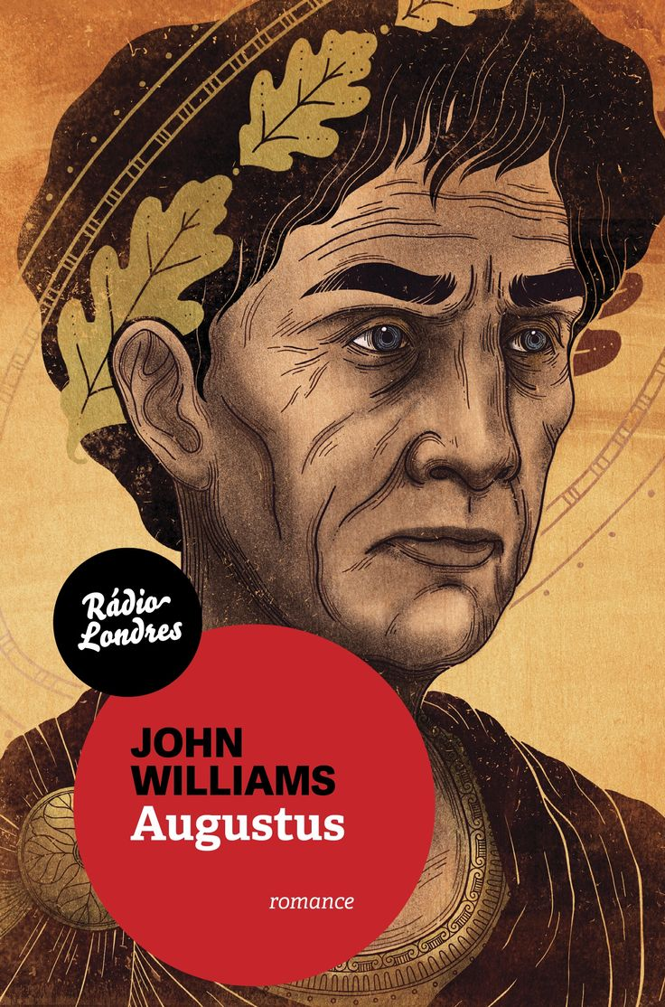 Augustus, de John Williams