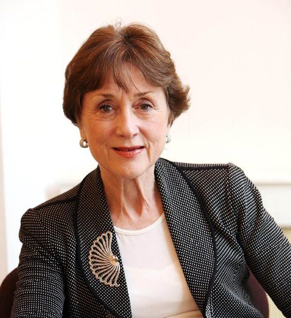 Professor Dame Carol Black - Chairman of the Board of the Nuffield Trust. Book - The Assassin's Cloak by Alan and Irene Taylor. Luxury - Chanel No. 19. 7-2-2016.