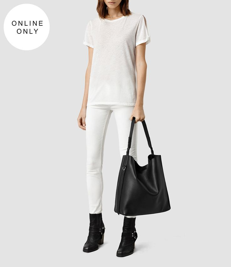 ALLSAINTS: Women's New Arrivals - Shop Our Latest Styles