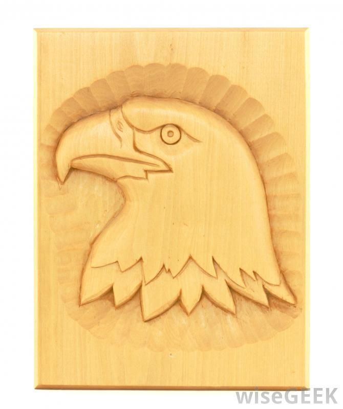 Easy wood carving patterns what is the difference
