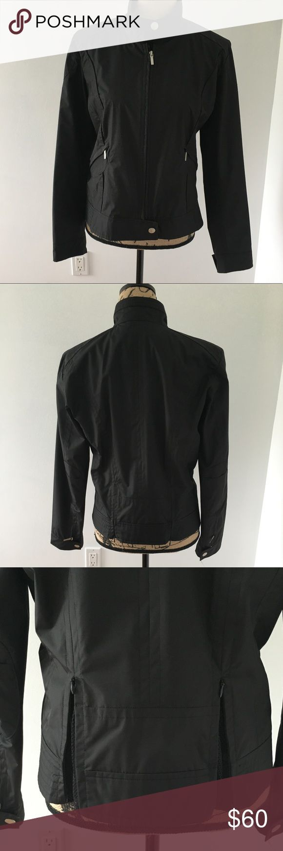 Regent park waxed jacket Waxed jacket in perfect condition. I absolutely love this jacket, Very cool buttons and details. Burberry for exposure Jackets & Coats
