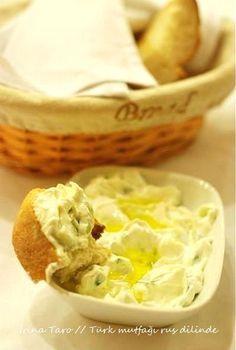 Соус Хайдари – это знаменитая закуска – мезе