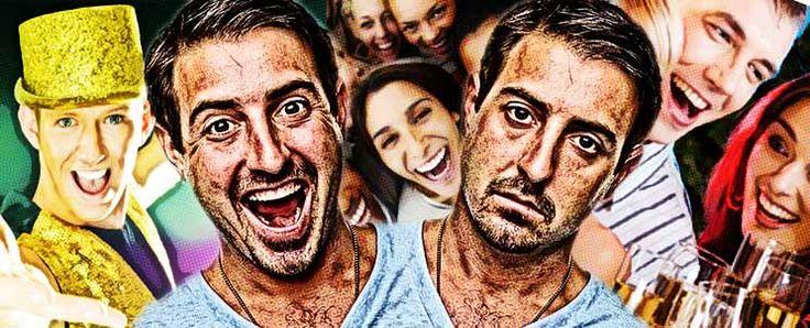¿Cómo ser más extrovertido? Venciendo la timidez  http://www.infotopo.com/asesoramiento/informacion/como-ser-mas-extrovertido