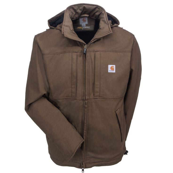 Best 25  Carhartt winter jackets ideas on Pinterest | Carhartt ...