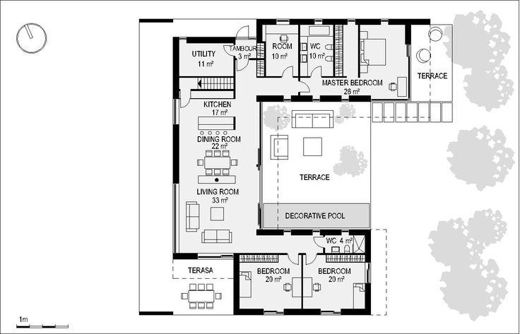 A&J residence in Vilnius