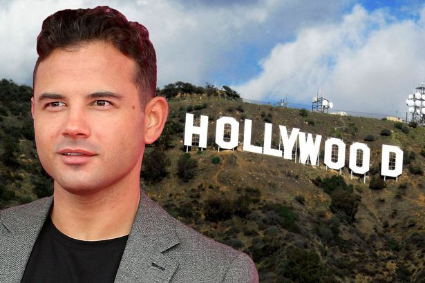 Coronation Street star Ryan Thomas QUITS the cobbles and plans to head for Hollywood - Mirror Online