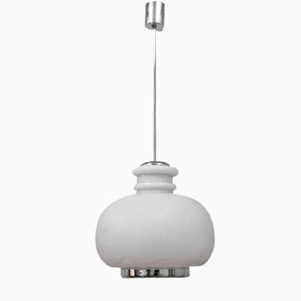 Italienische Hängelampe, 1970er Jetzt bestellen unter: https://moebel.ladendirekt.de/lampen/deckenleuchten/deckenlampen/?uid=97fdace2-20eb-5624-9261-1b324ea521f6&utm_source=pinterest&utm_medium=pin&utm_campaign=boards #deckenleuchten #lampen #deckenlampen