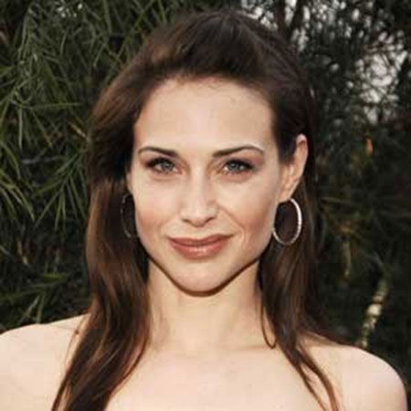 Precious Cargo star Claire Forlani Married to Husband since 2007; See her Children