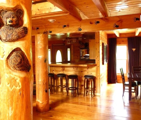 Images about wolfsong lodge cabin on pinterest