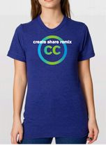 Creative Commons - images and media you can legally use, share and remix.