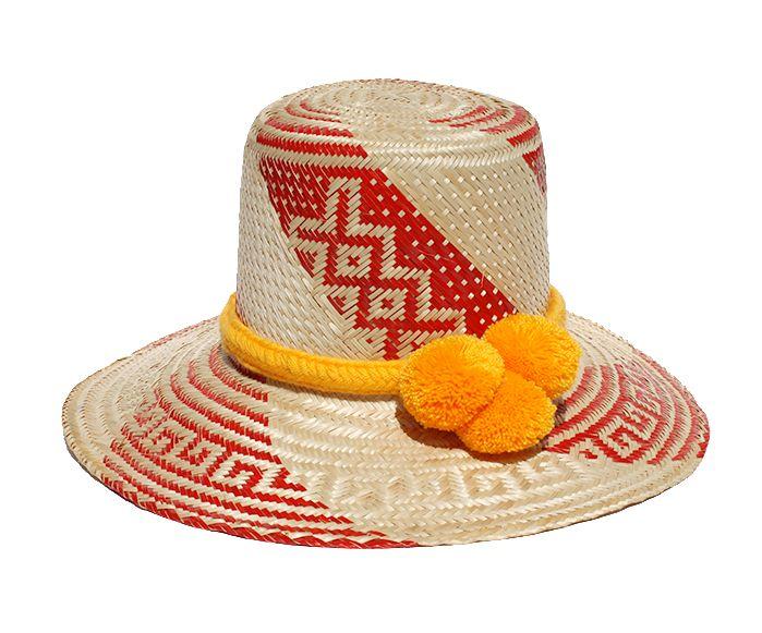 Awala Wayuu Hat
