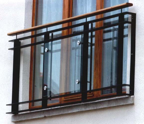 1000 ideas about modern balcony on pinterest small for Balcony modern