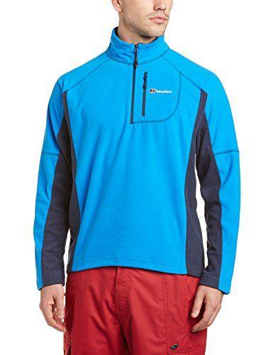 Berghaus Men's Prism Micro II Half Zip Jacket - Blue Lemo... https://www.amazon.co.uk/dp/B00ZI514W0/ref=cm_sw_r_pi_dp_x_W0l1zbBNJSF8E