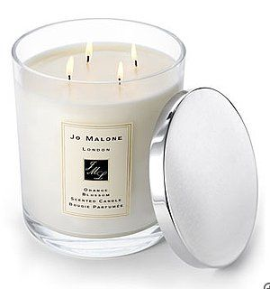 anything Jo Malone.