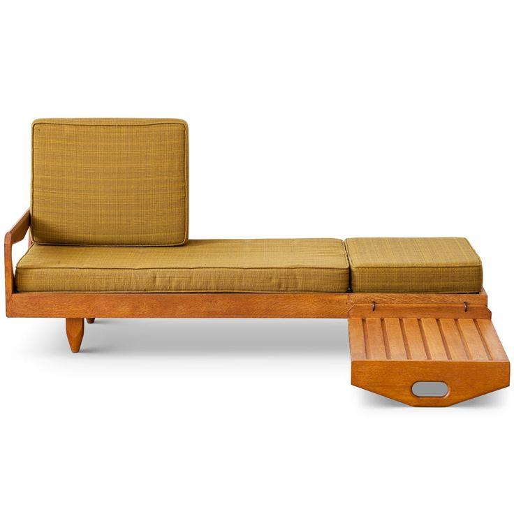 Achetez votre fauteuil guillerme et chambron sur marchands de france la broc - La brocante en ligne ...