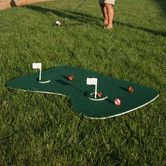 Found it at Wayfair - Aqua Golf Backyard Golf Game