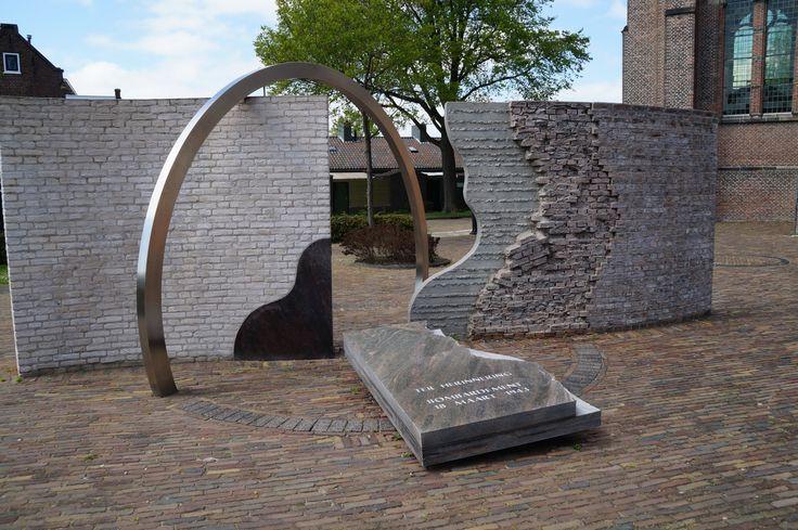 Bombardement 18 maart 1943 Maassluis