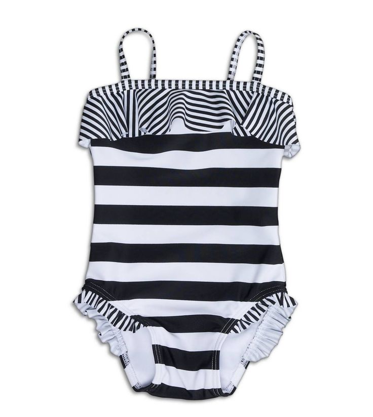 Emmy's bathing suit for this summer!