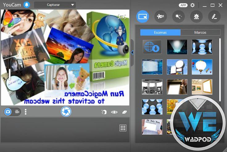 Cyberlink youcam ver 4.0.0913 deluxe