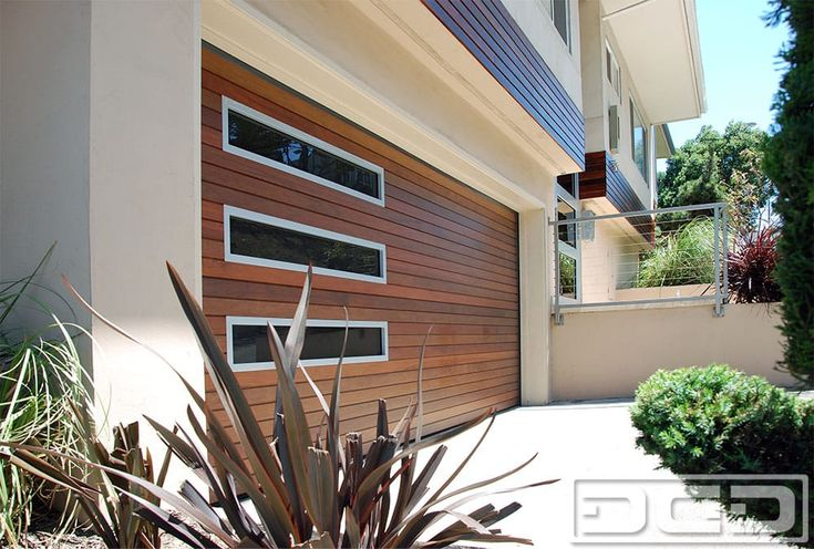 17 best garage doors images on pinterest contemporary for Garage door repair santa monica