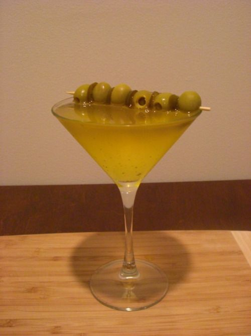 101 best dirty martinis images on pinterest martini for Best gin for martini recipes