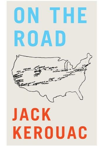 Jack Kerouac at his best introduces Dean moriarity to the world..