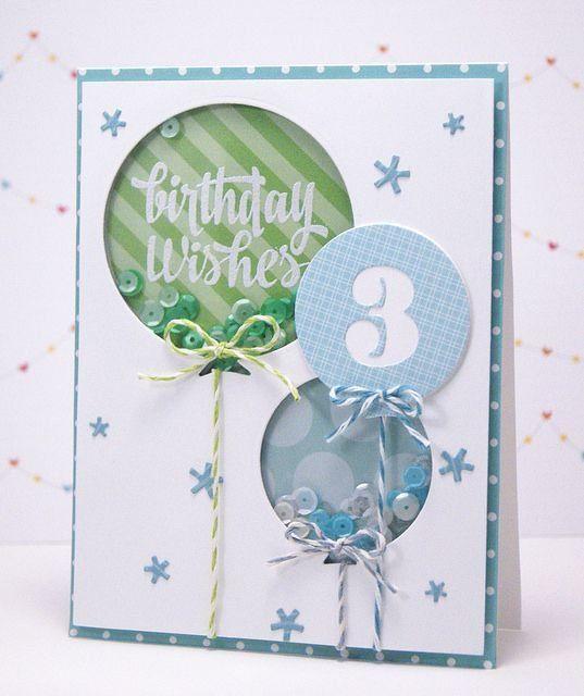 Открытки мужчине, открытка на день рождения с воздушными шарами своими руками