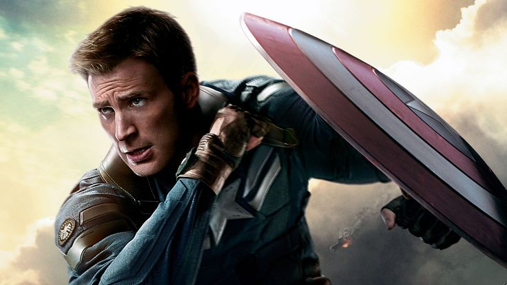 Chris Evans' workout plan to get beefed up for #CaptainAmerica
