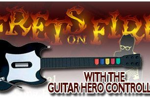 Connecting Your Guitar Hero or Rock Band Controller to Frets on Fire