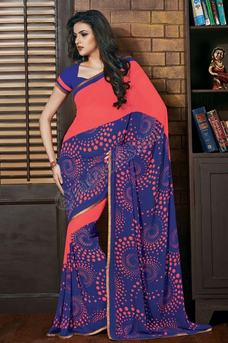 Bleu Rose Art Silk Bhagalpuri Saree avec Blouse Conception No.-DMV7205 Prix- 49,20  Andaaz Fashion nouvel arrivant Saree Blouse et sont maintenant en magasin comme Bleu Rose Art Silk Bhagalpuri Saree avec Blouse embellir avec des points, asymetrique cou Chemisier, Chemisier manches courtes et imprime Pallu.  Pour plus de détails- http://www.andaazfashion.fr/womens/sarees/blue-pink-art-silk-bhagalpuri-saree-with-blouse-dmv7205.html