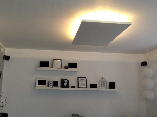 Deckenlampen Wohnzimmer Selber Bauen Wohnzimmer